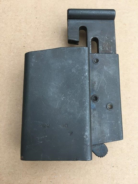 Original MP38 Magazine loader Haenel (122-40)