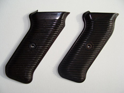 MP38 and MP40 grip plate