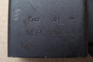fxo 41 stamped magazine loader