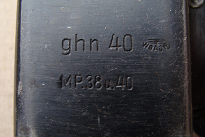 ghn 40 stamped magazine loader