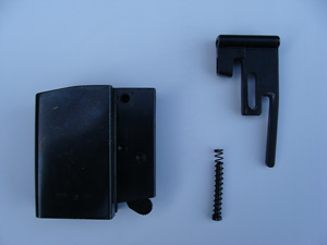 MP38 Magazinloader in sub-parts