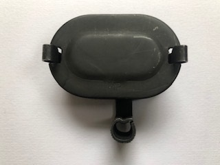 Extremely rare original MP40 winter trigger, fully functional. Price at request info@mp40.nl