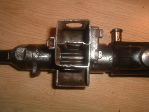 Bottom view MP40/1