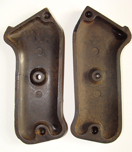 Inside MP40 grip plates (code: gbm) Viacowerke version